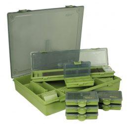 Carp Academy Carp Box Szett 001 32x29x6,5cm (4510-001)
