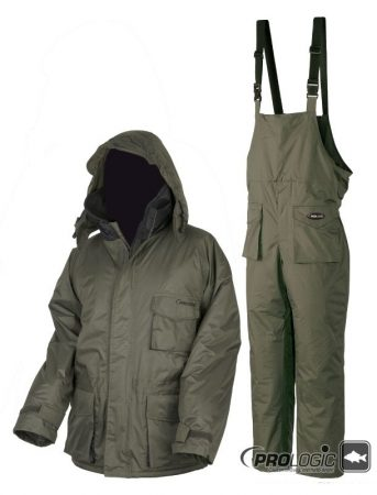 PROLOGIC Comfort Thermo kétrészes ruhaszett  kabát+nadrág