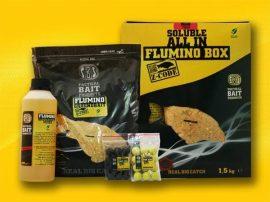 SBS SOLUBLE ALL IN FLUMINO BOX Z-CODE