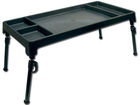 Bivy Table Műanyag szerelékes asztal (7311-001)