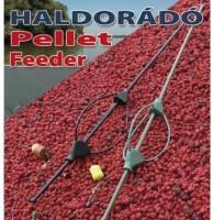 Haldorádó Pellet Feeder 2db távdobó etetőkosár