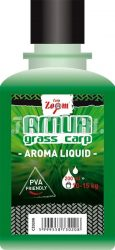 Carp Zoom Grass Carp Amur Aroma Liquid 200 ml
