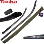 TASKA Venda Stick - carbon bojli dobócső MRC - 91cm