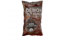 Starbaits Hot Demon 1 kg bojli
