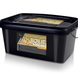 Delta Carp Secret Gold Capital Édes Bojli 1 kg