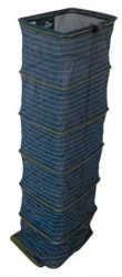 Nevis Verseny haltartó 3m 50x40cm /négyzetes/ (4226-300)