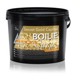 Delta Carp Secret Gold Capital Édes Bojli 3 kg