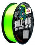 Bull-Dog Carp Line Fluo zsinór