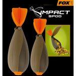 Fox Impact Spod Spomb Bomb  2016 New eredeti etető rakéta