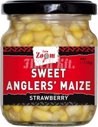 Carp Zoom Sweet Angler's Maize - Aromásított Kukorica