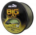 Nevis Big Cat Fonott zsinór 200m (3224-0XX)