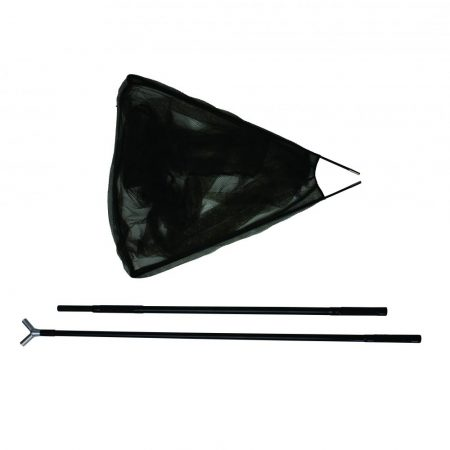 PROLOGIC Travel Landing net 2sec handle 42'