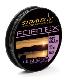 Strategy Fortex Leadcore Silt