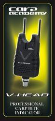 V-Head elektromos kapásjelző (6326-001)