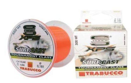 Trabucco S-FORCE XPS SURF CAST 300m