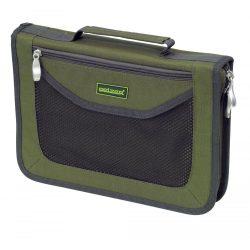 Pelzer Executive Mini Zip Rig Wallet