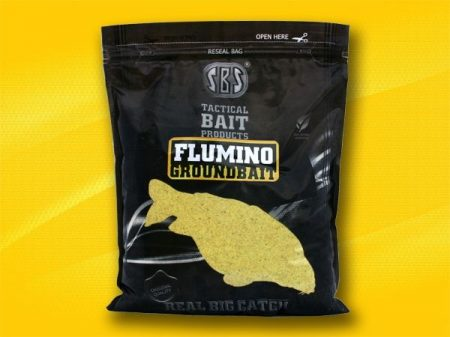SBS FLUMINO GROUNDBAIT