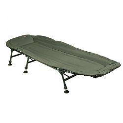 JRC Contact Lite Bedchair 6 lábas horgászágy