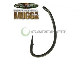 Gardner Covert Continental Mugga pontyozó horog
