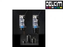 Delkim D-Stak Add on Weight súly