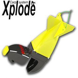 XPLODE Carp System etetőrakéta