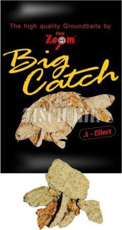 Carp Zoom Big Catch etetőanyag adalék, Kukorica pogácsa TTX