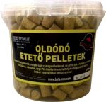 Beta-miX Kekszes etető pellet  16mm,  2750ml
