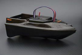 Panama Speedy etetőhajó Alapcsomag