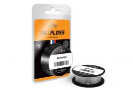 FIN HOOK LINE BAIT FLOSS