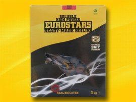SBS  Soluble Eurostar Ready-Made Boilies (Oldódó)