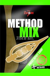Carp Zoom Method Mix 1kg