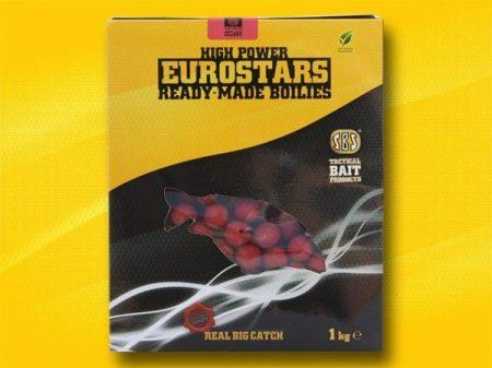SBS EUROSTAR BOILIES