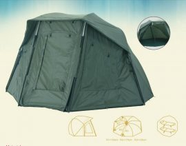 Carp Academy Oval Dome 240x240x125cm