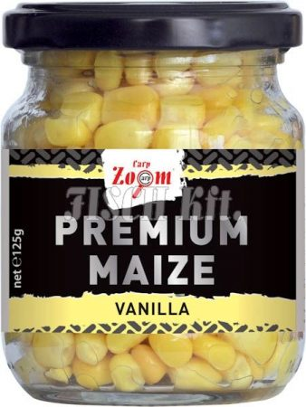 Carp Zoom Premium Maize - Pácolt Kukorica