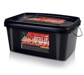 Delta Carp Hot Spice Oyster - Csípős, Fűszeres, Osztrigás ízű Bojli 1 kg