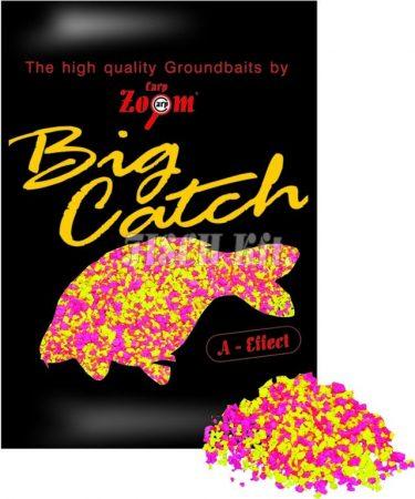 Carp Zoom Big Catch etetőanyag adalék, Angolmorzsa