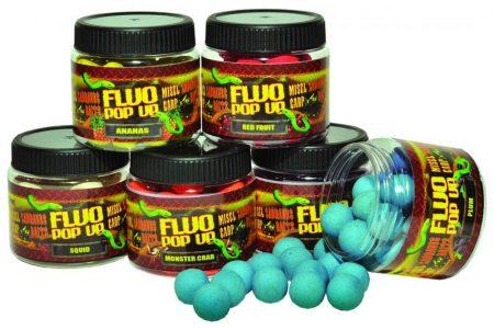 Zadravec Fluo Pop Up 16mm 0.08 kg