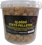 Beta-miX Kekszes etető pellet 16mm, 5600ml