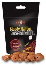 Bloody Halibut Hook Pellets 150 g