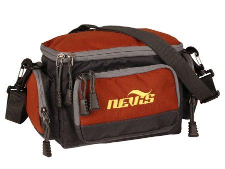 Pergető táska 3 dobozzal 28x19x16cm (5250-001)