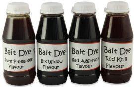 Bagem  Bait Dye (250ml) aromás szinező Red Agressor