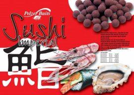 Pelzer Sushi  bojli 1 kg