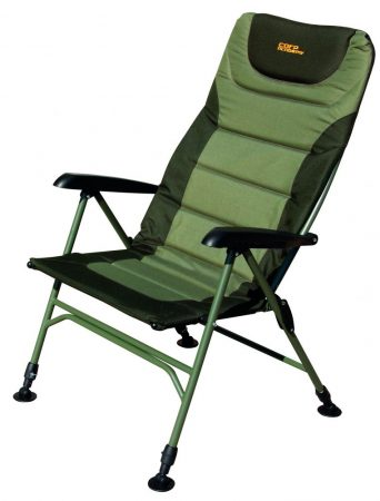 Carp Academy Deluxe fotel (7131-001)