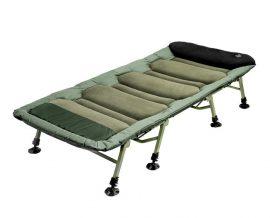 Delphin FlatLUX Bojlis ágy