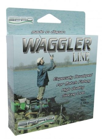 Spro Waggler 150m