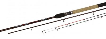 DG Carp Fighter Quiver