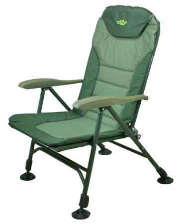 Carp Academy Luxxus szék (7126-001)