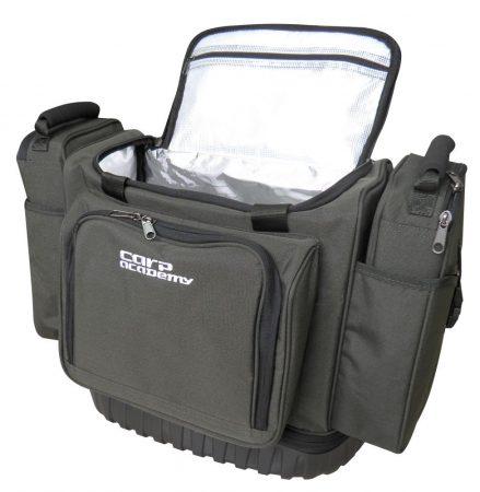 Carp Academy Exclusive pontyozó táska 50 x 38x 22