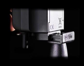 Delkim D-Lok TM Quick Release System 3db foot (talp)