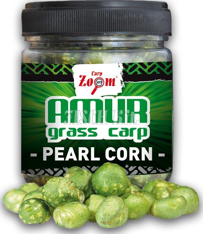 Carp Zoom Amur - Grass Carp Amur Pearl Corn 210 ml